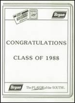 1989 Forest Park Christian School Yearbook Page 78 & 79