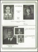 1989 Forest Park Christian School Yearbook Page 94 & 95
