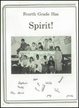 1989 Forest Park Christian School Yearbook Page 102 & 103