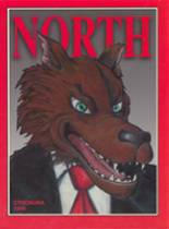 1998 Yearbook North Iredell High School