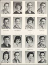 1963 Clyde High School Yearbook Page 44 & 45