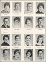 1963 Clyde High School Yearbook Page 48 & 49