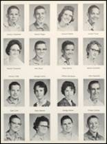 1963 Clyde High School Yearbook Page 52 & 53