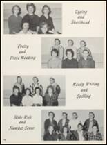 1963 Clyde High School Yearbook Page 78 & 79