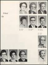 1963 Clyde High School Yearbook Page 80 & 81