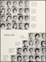 1963 Clyde High School Yearbook Page 82 & 83