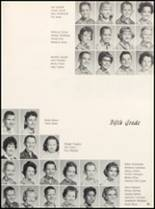 1963 Clyde High School Yearbook Page 88 & 89