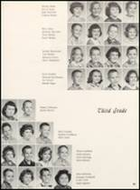 1963 Clyde High School Yearbook Page 92 & 93