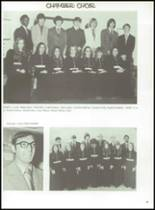 1972 Lanier High School Yearbook Page 48 & 49
