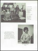1972 Lanier High School Yearbook Page 64 & 65