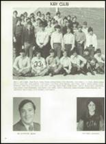 1972 Lanier High School Yearbook Page 78 & 79
