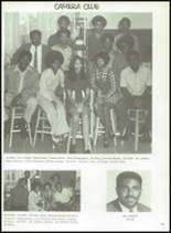 1972 Lanier High School Yearbook Page 90 & 91