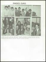 1972 Lanier High School Yearbook Page 94 & 95