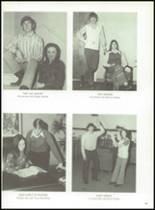 1972 Lanier High School Yearbook Page 102 & 103
