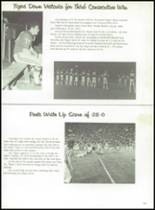 1972 Lanier High School Yearbook Page 118 & 119