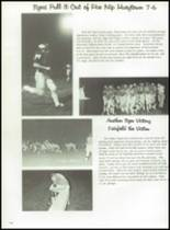 1972 Lanier High School Yearbook Page 120 & 121