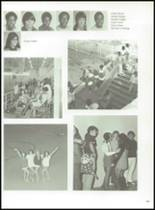 1972 Lanier High School Yearbook Page 136 & 137