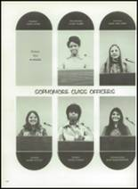 1972 Lanier High School Yearbook Page 138 & 139
