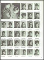 1972 Lanier High School Yearbook Page 144 & 145