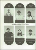 1972 Lanier High School Yearbook Page 150 & 151