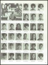 1972 Lanier High School Yearbook Page 154 & 155