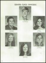 1972 Lanier High School Yearbook Page 162 & 163