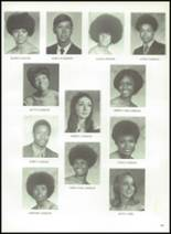 1972 Lanier High School Yearbook Page 170 & 171