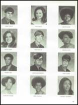 1972 Lanier High School Yearbook Page 172 & 173