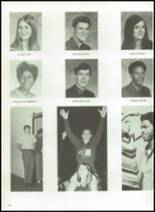 1972 Lanier High School Yearbook Page 176 & 177