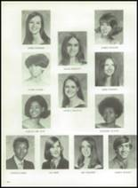 1972 Lanier High School Yearbook Page 178 & 179