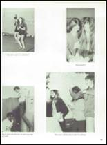 1972 Lanier High School Yearbook Page 192 & 193
