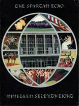 1978 Yearbook Lima High School
