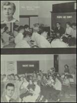 1956 Bear Creek High School Yearbook Page 12 & 13