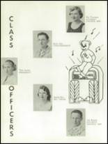 1956 Bear Creek High School Yearbook Page 46 & 47