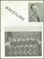 1956 Bear Creek High School Yearbook Page 64 & 65