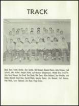 1956 Bear Creek High School Yearbook Page 66 & 67