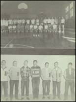 1956 Bear Creek High School Yearbook Page 76 & 77