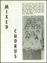 1956 Bear Creek High School Yearbook Page 82 & 83