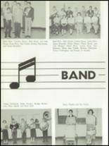 1956 Bear Creek High School Yearbook Page 84 & 85