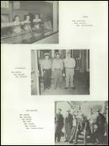 1956 Bear Creek High School Yearbook Page 86 & 87