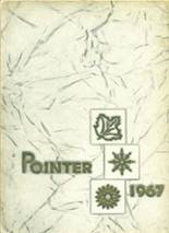 1967 Yearbook Russell High School