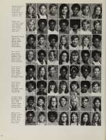 1972 Cajon High School Yearbook Page 12 & 13