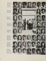 1972 Cajon High School Yearbook Page 16 & 17