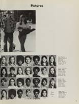 1972 Cajon High School Yearbook Page 20 & 21