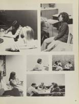 1972 Cajon High School Yearbook Page 26 & 27