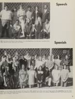 1972 Cajon High School Yearbook Page 32 & 33