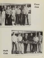 1972 Cajon High School Yearbook Page 34 & 35