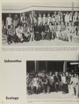 1972 Cajon High School Yearbook Page 36 & 37