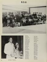 1972 Cajon High School Yearbook Page 38 & 39
