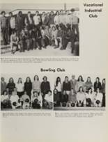 1972 Cajon High School Yearbook Page 40 & 41